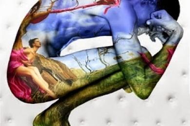 Liberação Corpo/Mente